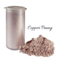 Crystal Candy Copper Penny