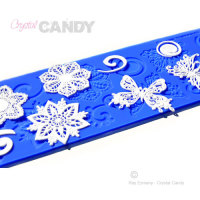 Crystal Candy Butterflies and More. Available Now From Stock