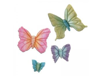 Blossom SugarArt Butterfly Collection