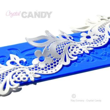 Crystal Candy Shai Lee