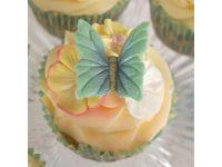 Blossom SugarArt Elegant Butterfly