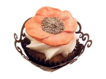 Blossom SugarArt Poppy Mould