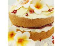 Blossom SugarArt Frangipani