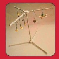 FMM Sugarcraft Flower Drying Stand,