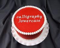 Marvelous Molds Calligraphy Lowercase Flexabet™