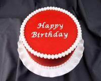 Marvelous Molds Calligraphy Happy Birthday Flexabet™