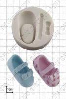 FPC Sugarcraft Baby Shoe