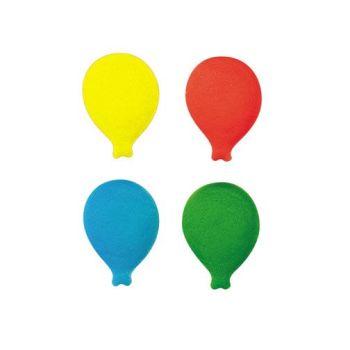 Lucks  Bold Balloon Assortment: 296 per box