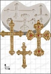 FPC Sugarcraft Large Crosses