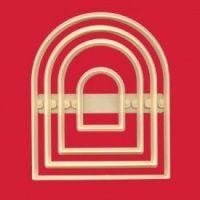 FMM Sugarcraft Arches,