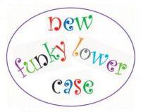 FMM Funky Alphabet Lower Case Set,