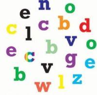 FMM Alphabet Lower Case,