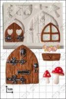 FPC Sugarcraft Fairy Parts