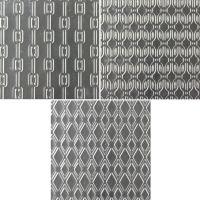 Sweet Elite Tools Linked Pattern Texture Sheet Set: Minimum Order 3 units. £3.69 Per unit