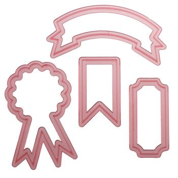 Sweet Elite Tools Label Cutter Set: Minimum Order 3 units at £4.92 Per Unit.