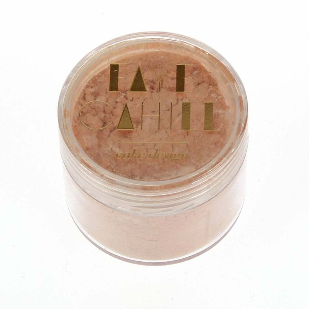 Faye Cahill: SORBET 20ml luxury edible lustre dust icing colour