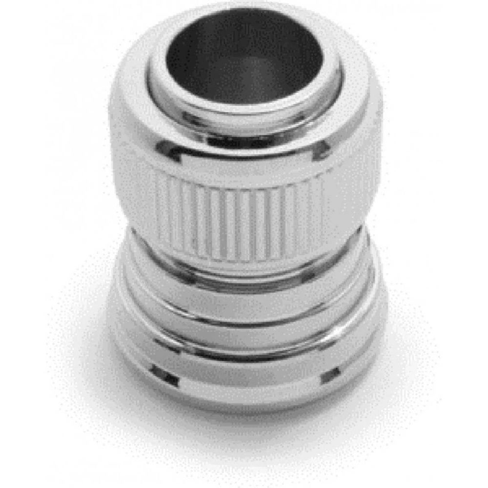 Ateco stainless steel Delrin Coupling piping bag adaptor