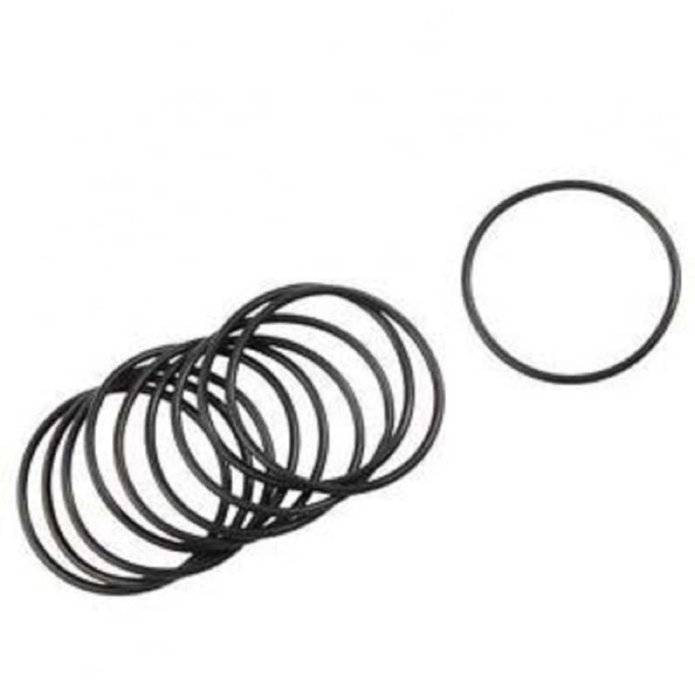 Ateco replacement O - rings for sugarpaste icing crimpers - pk 10