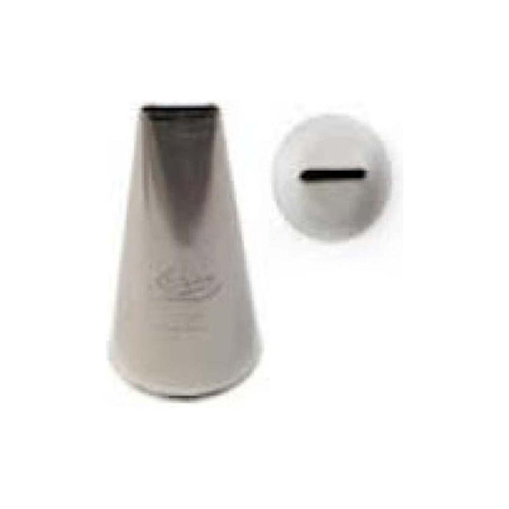 Ateco 44 piping nozzle icing tube tip (plain ribbon border garland)