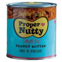 634656  CULPITT: EDIBLE-PROPER NUTTY-SS-PEANUT BUTTER-1kg - PACK SIZE: 1