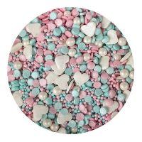 25113  Purple Cupcakes Unicorn Mix - 100g