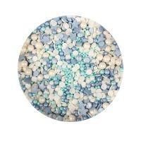 25114  Purple Cupcakes Ocean Mix - 100g