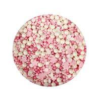 25115  Purple Cupcakes Petal Mix - 100g