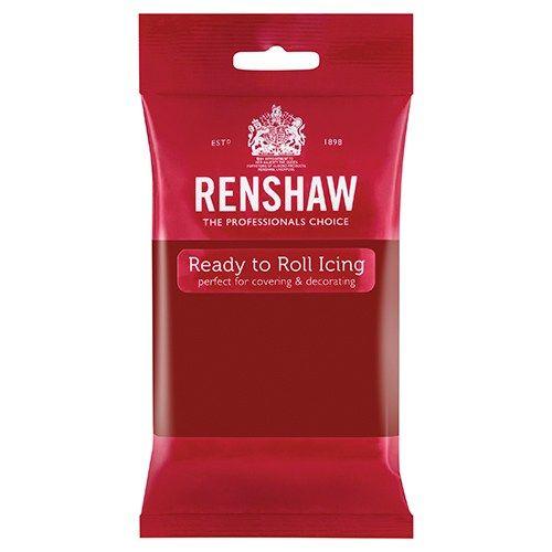 EDIBLE-RENSHAW-PROF SP-RUBY RED-12x250g