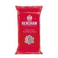 601870  EDIBLE-RENSHAW-F&M PASTE-CARN RED-250g