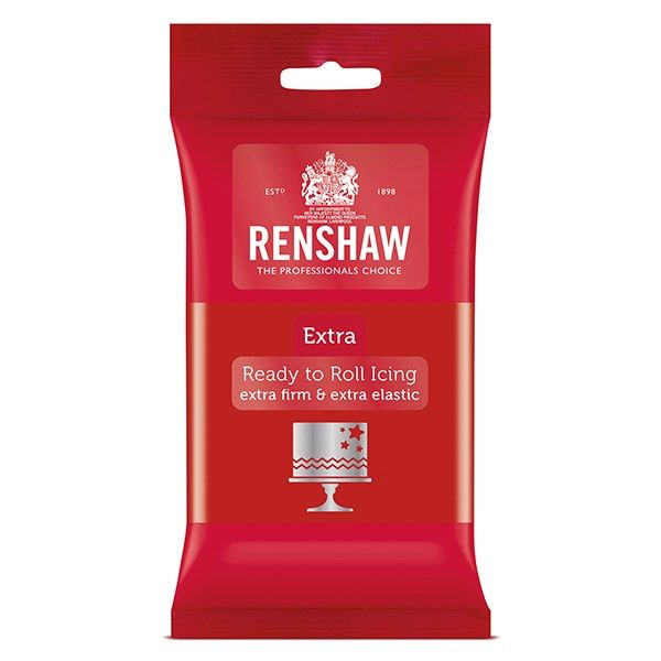 EDIBLE-RENSHAW-EXTRA-RTR-RED-250g