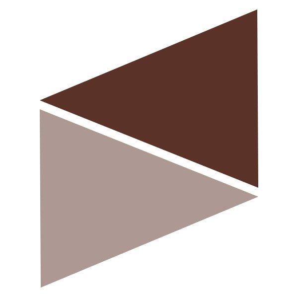 SUGARFLAIR: COLOUR-PASTEL PASTE-WOODLAND BROWN-25g
