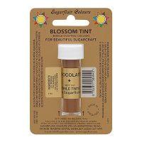 53773  SUGARFLAIR: COLOUR-BLOSSOM TINT-CHOCOLATE-7ml
