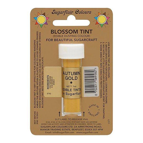SUGARFLAIR: COLOUR-BLOSSOM TINT-AUTUMN GOLD-7ml