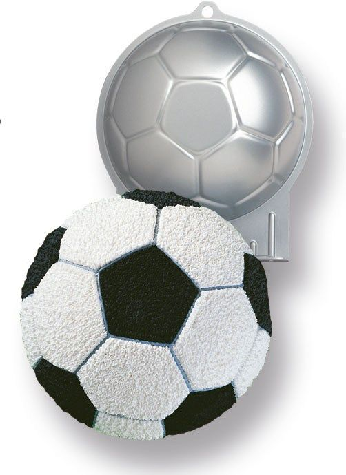 PME: TIN-WILTON-FOOTBALL-222 x 222 x 89mm