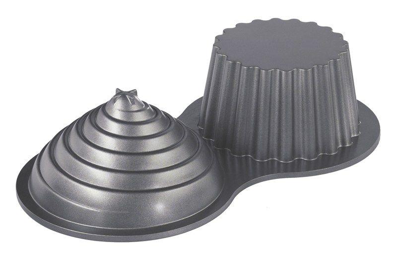 PME: TIN-WILTON-LARGE CUPCAKE-209 x 195mm