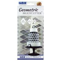 800138  CUTTER-PME-GEO MULTI-DIAMOND-3 SET
