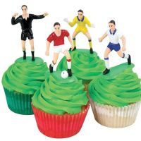 800691  FIGURINE-PME-FOOTBALL MATCH-9 PCE