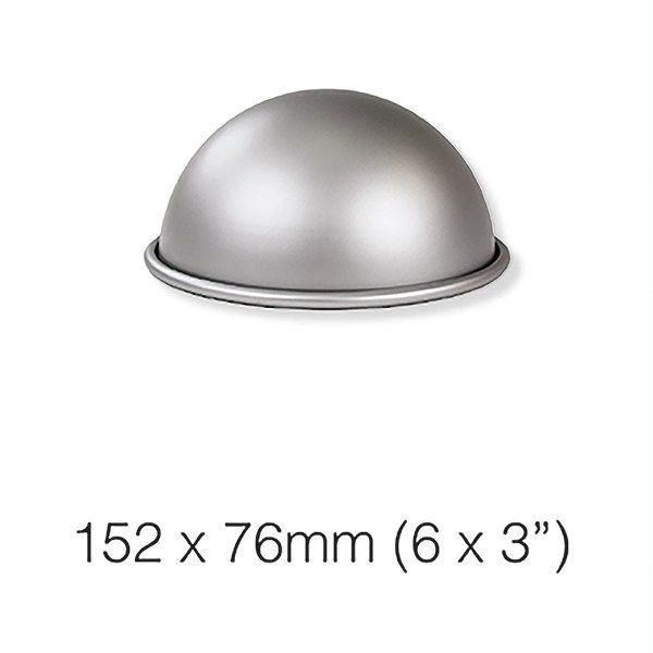 TIN-PME-BALL-152 x 76mm (6 x 3