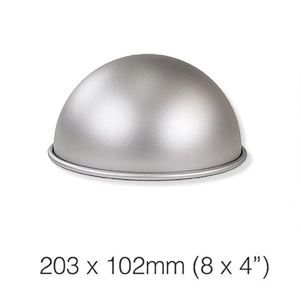 "PME: BALL PAN - 203 x 102mm (8 x 4""). 800857"