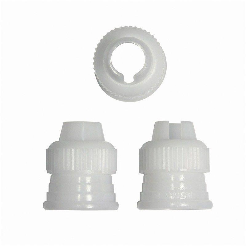 PME Plastic Adaptors - Set of 3. 800980