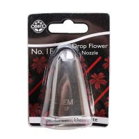800984  PME: TUBE-JEM-PIPING-NZ1F-DROP FLOWER