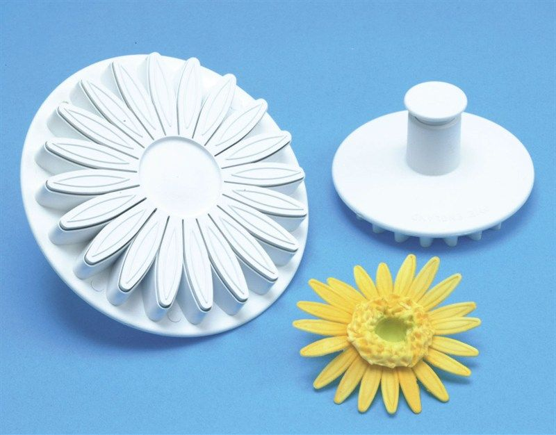 CUTTER-PME-SUNFLOWER/DAISY-56mm
