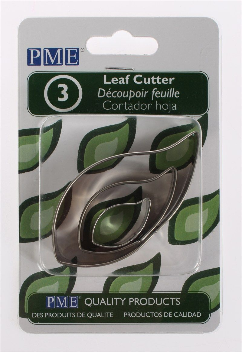 CUTTER-PME-LEAF-3PCE-15-40mm