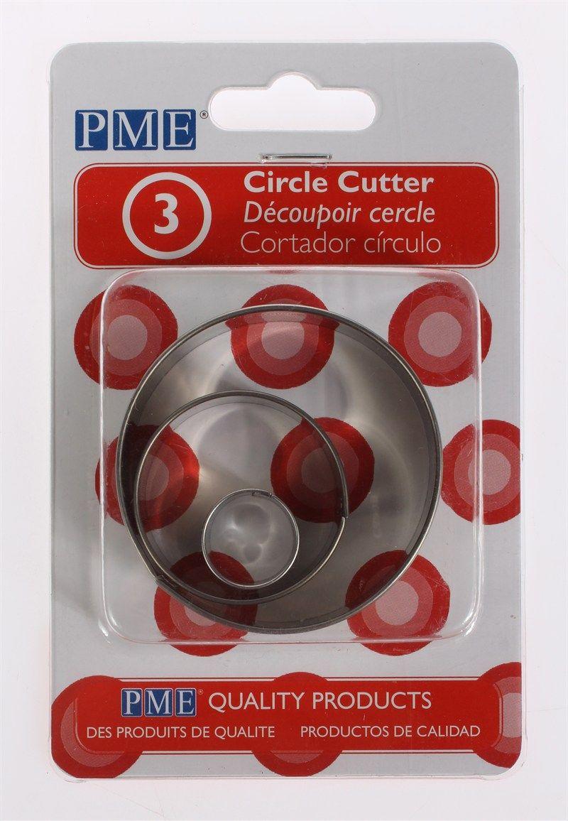 CUTTER-PME-CIRCLE-3PCE-17-57mm