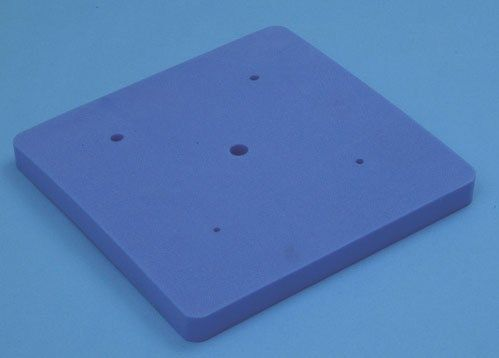 TOOL-PME-FOAM PAD-MEX-BLUE-195x195x18mm
