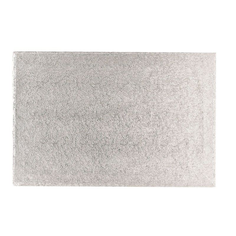 CULPITT: CARD-DBLE THCK-OB-SIL-330x228mm (13x9