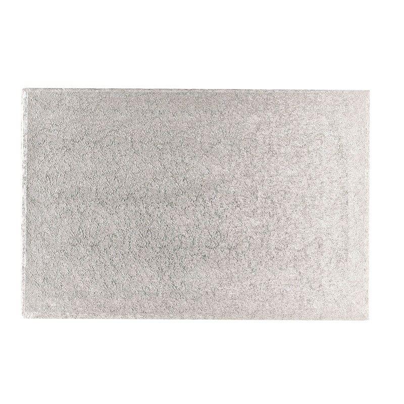 CULPITT: CARD-DBLE THCK-OB-SIL-457x355mm (18x14