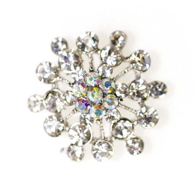 CULPITT: DECS-BROOCH-32mm