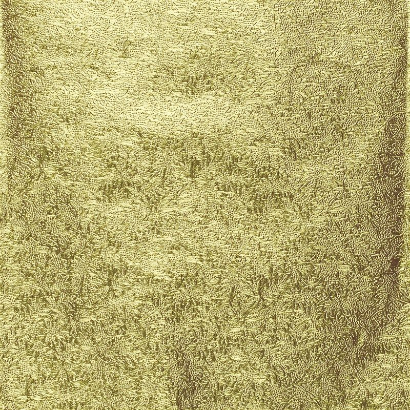 CULPITT: FOIL-COVERING-GOLD-735 x 915mm (29x36