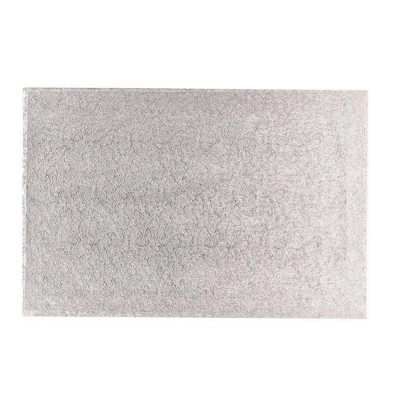 CULPITT: CARD-HRDBRD-OB-SILVER-508x355mm (20x14
